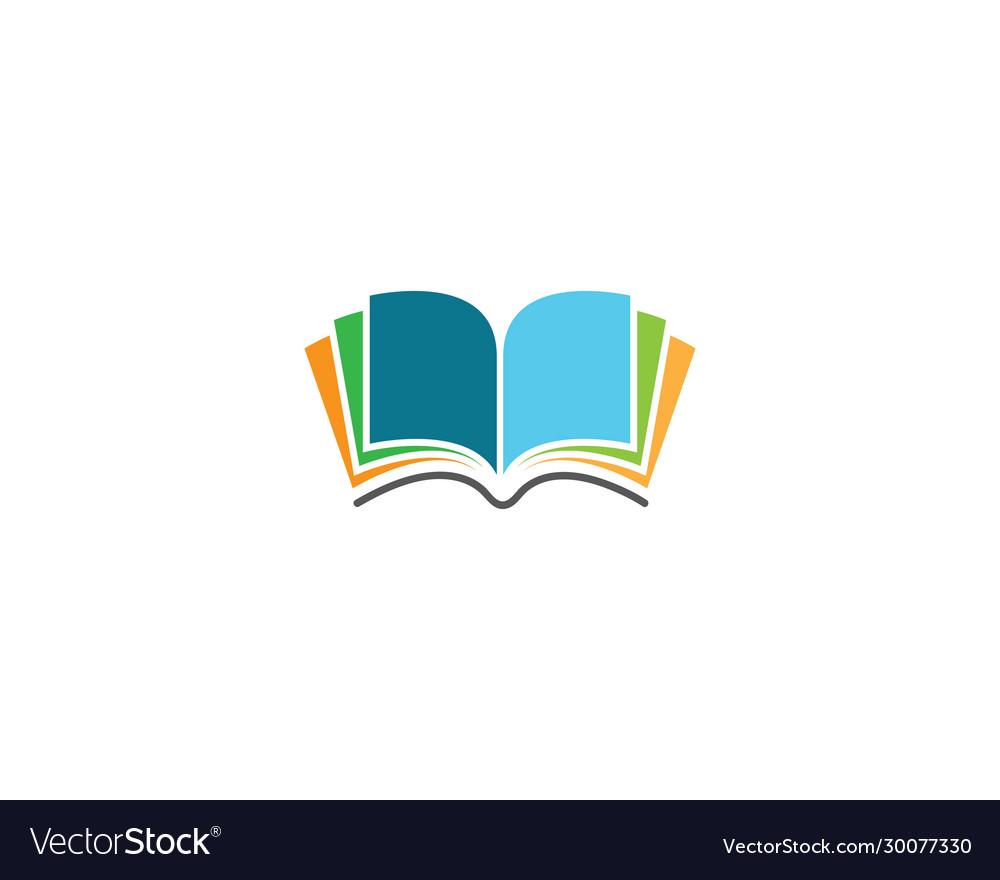Book symbol icon