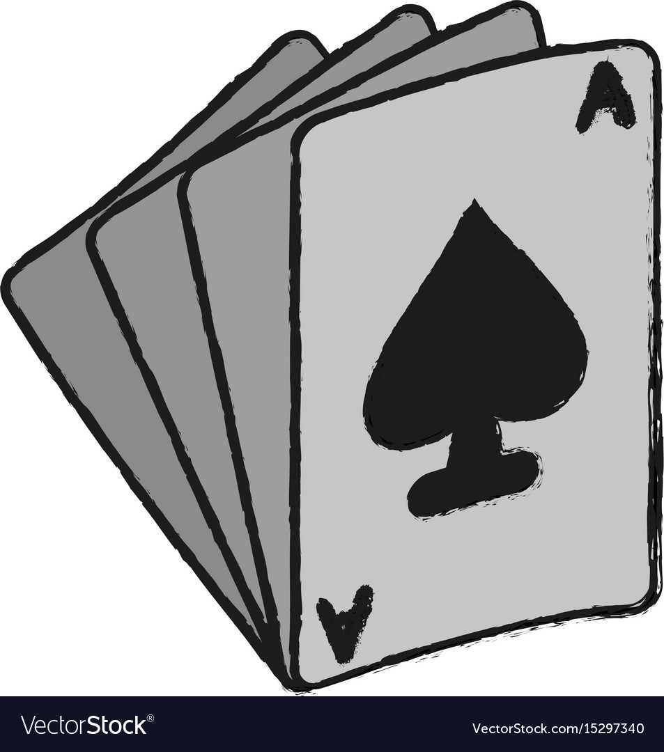 Ace of spades icon image