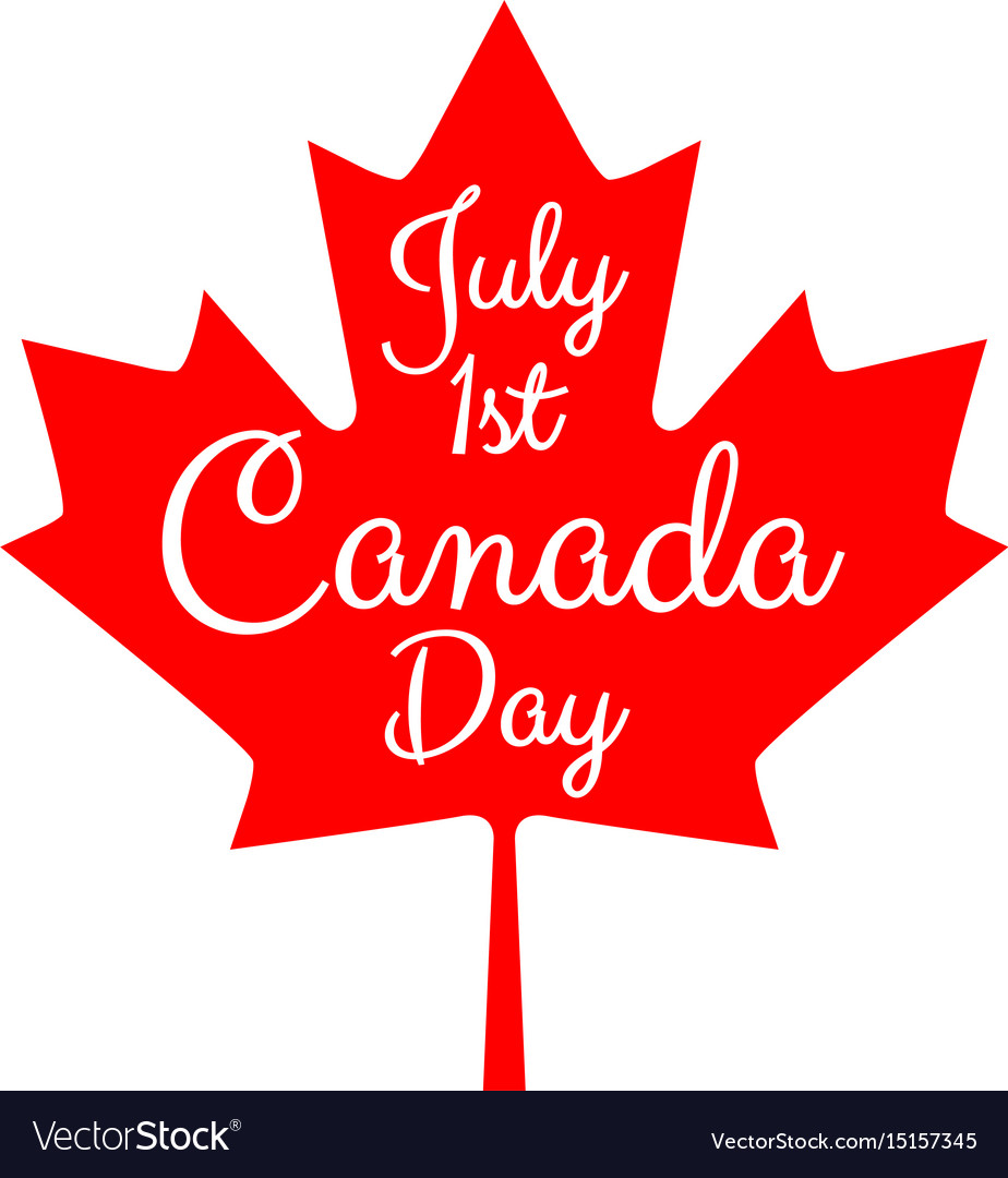 Day of canada