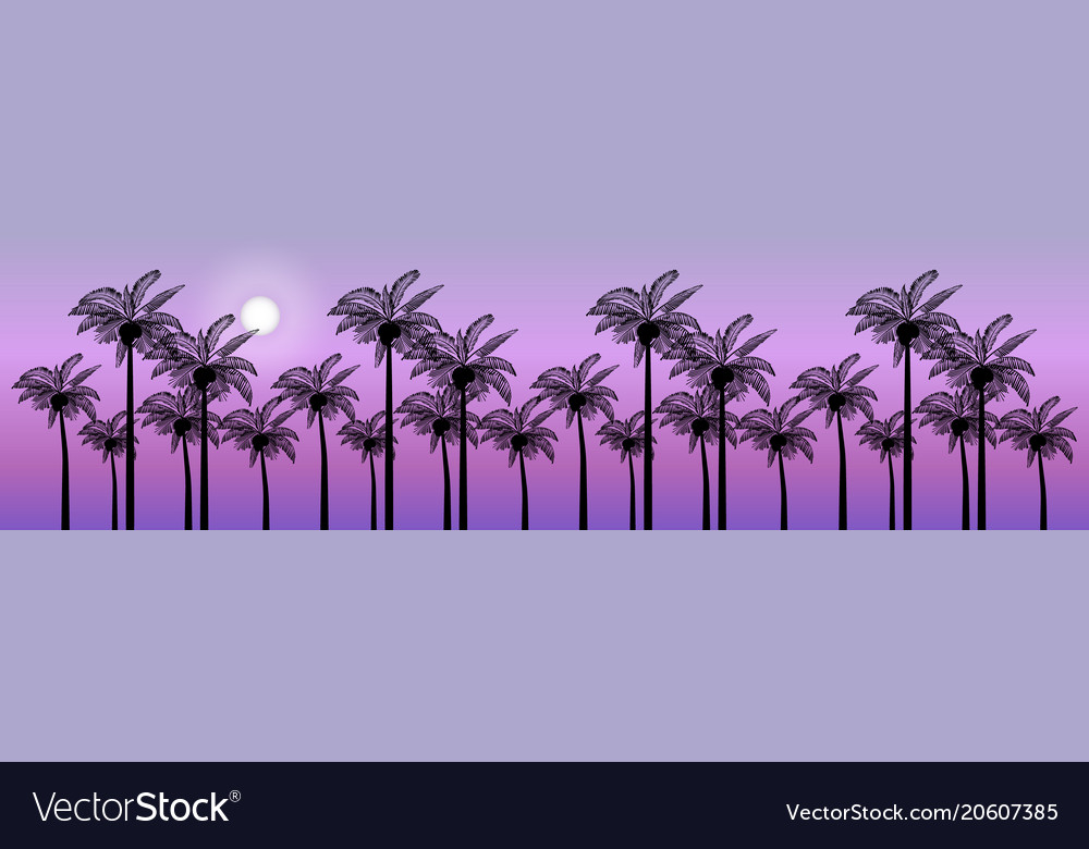Palm trees for your business