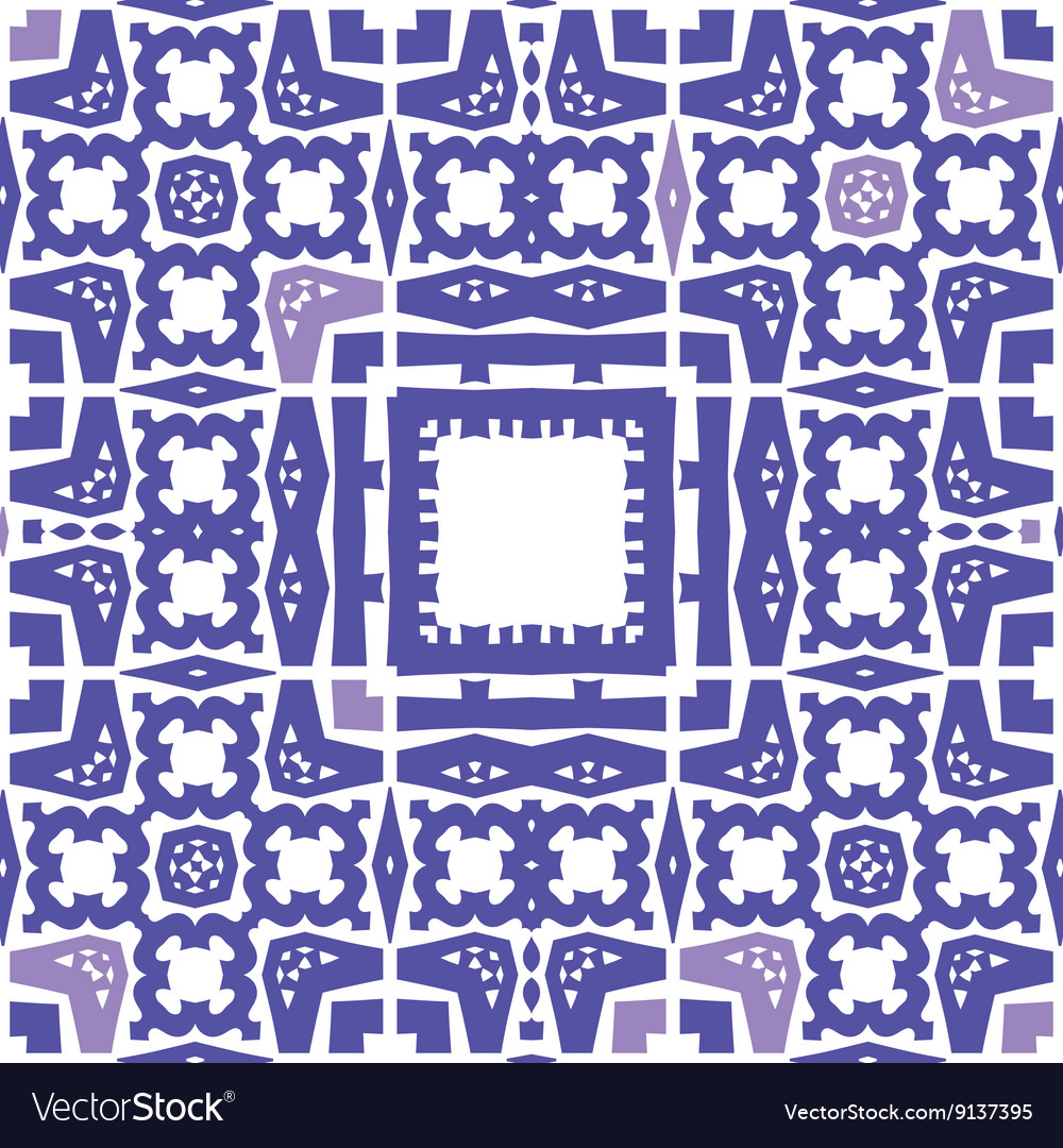 Abstrat background pattern blue