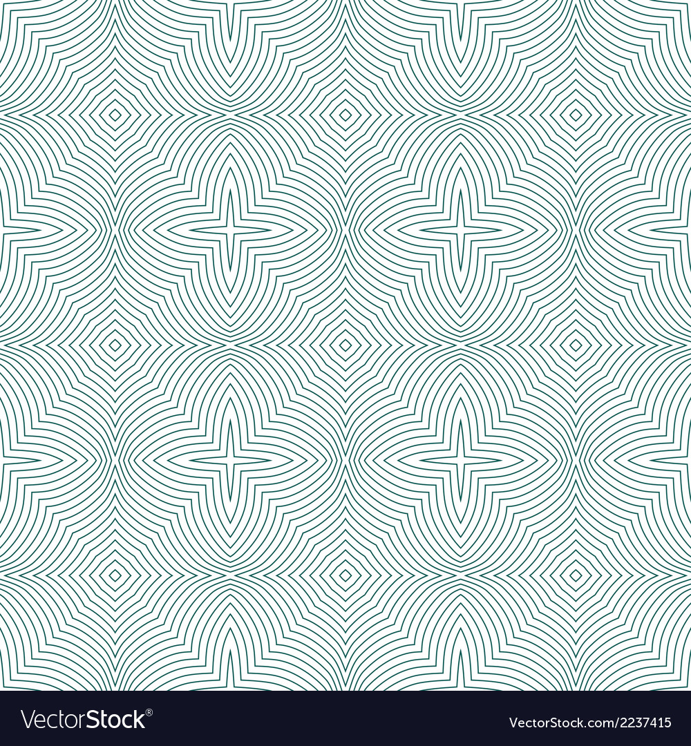 Seamless Guilloche Background