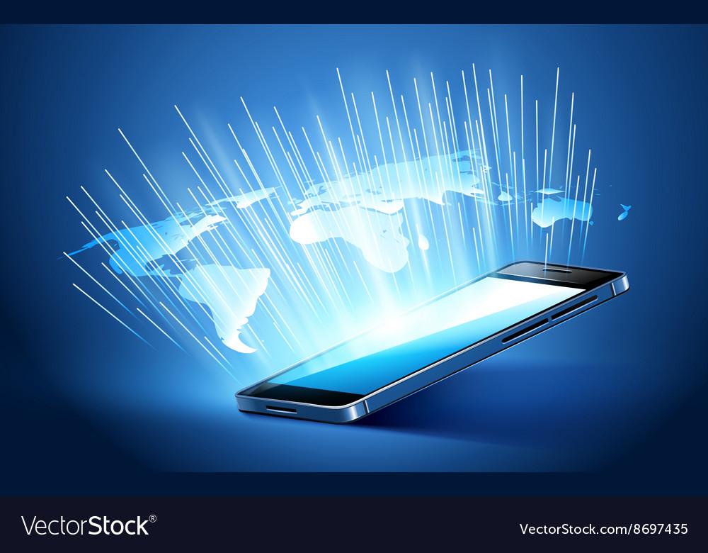 Modern mobile technology