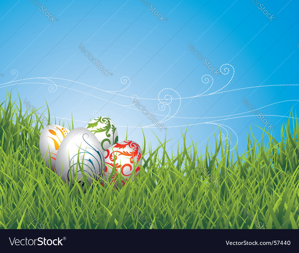 Easter Backgrounds on Easter Backgrounds Vector 57440 By Articular