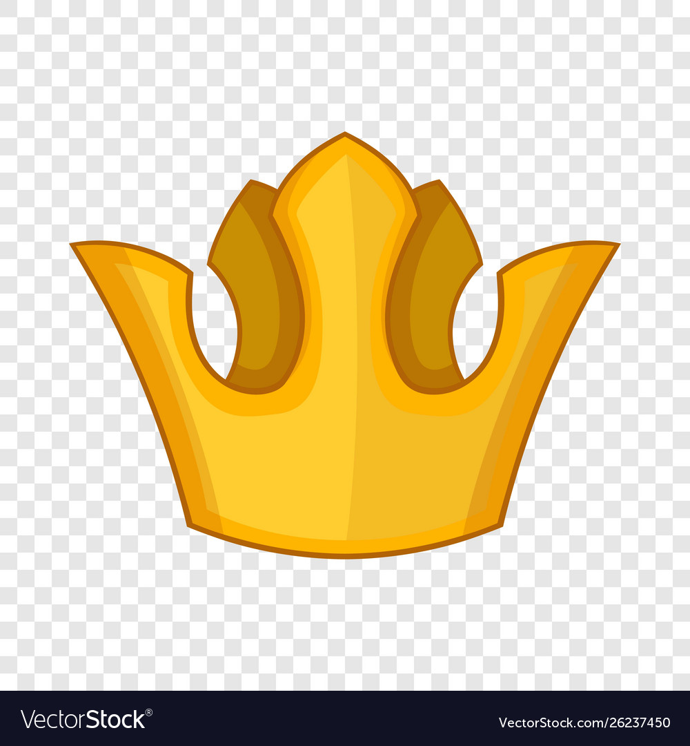 Queen Crown Icon Cartoon Style Royalty Free Vector Image It's high quality and easy to use. vectorstock