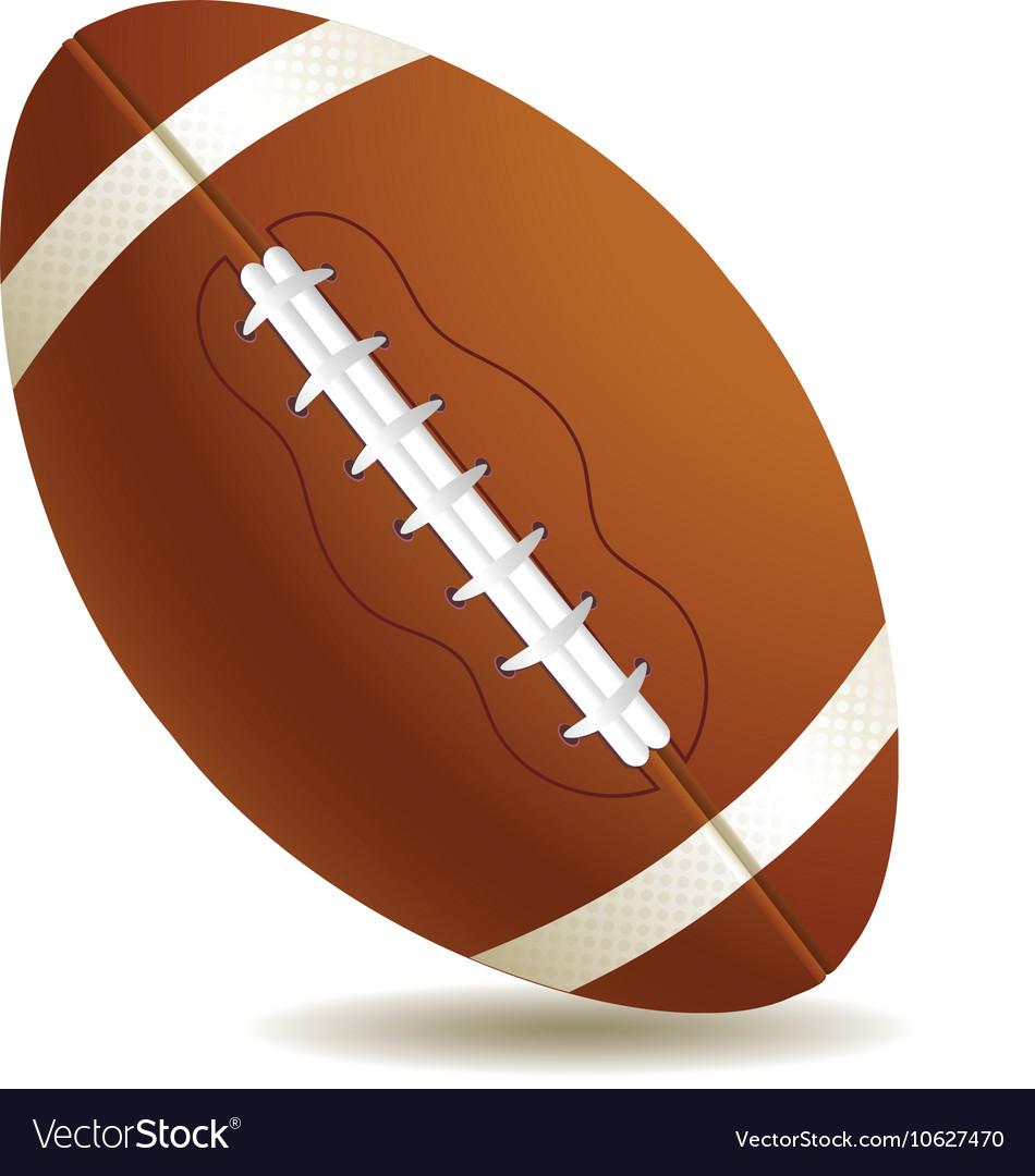 Balls football