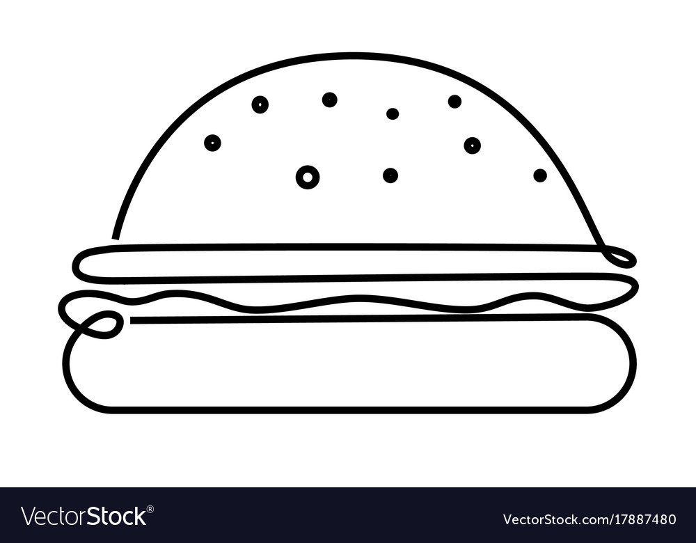 Big burger concept