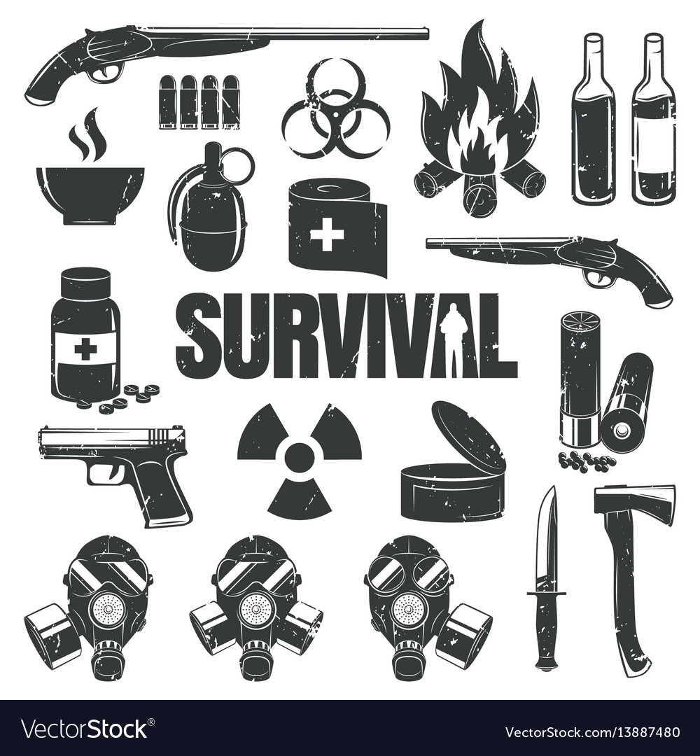 survival theme