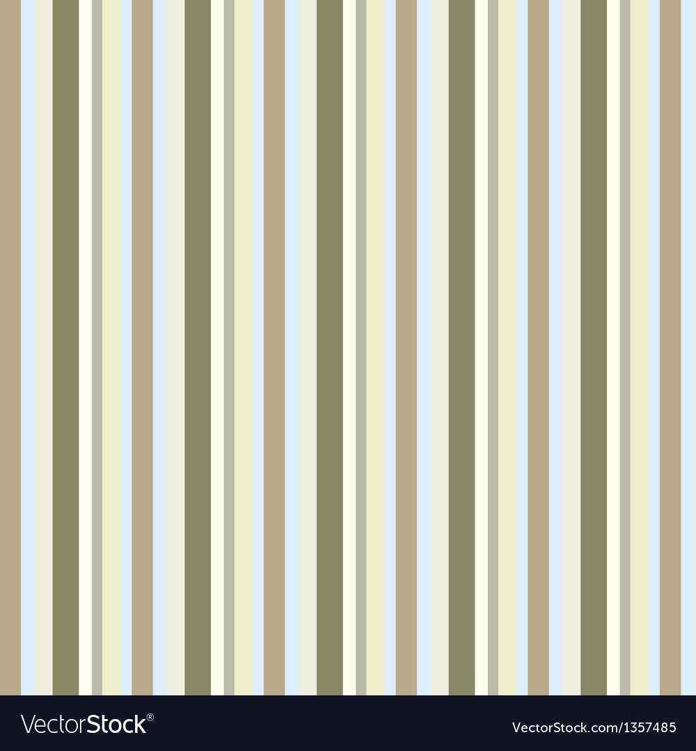 Seamless pattern with stripes in retro style