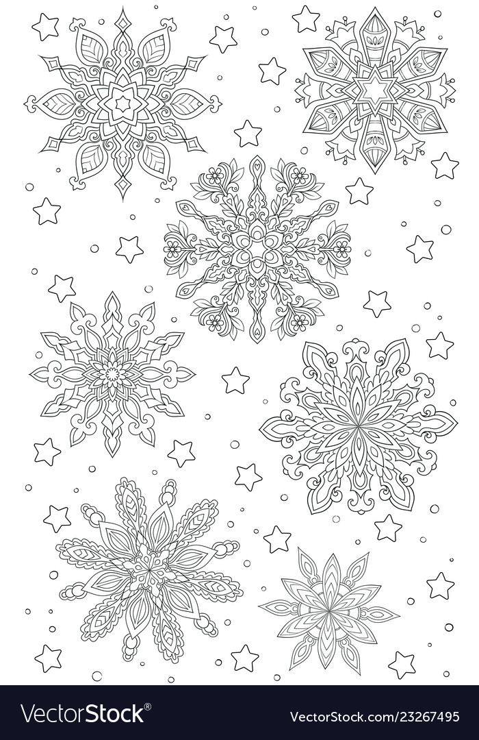 New year and christmas theme black and white