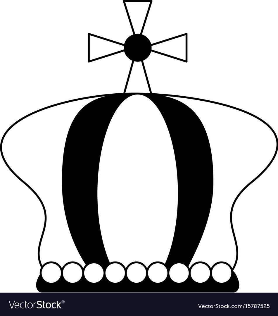 Royal crown icon image