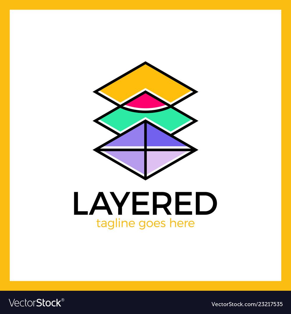 Layer app logo