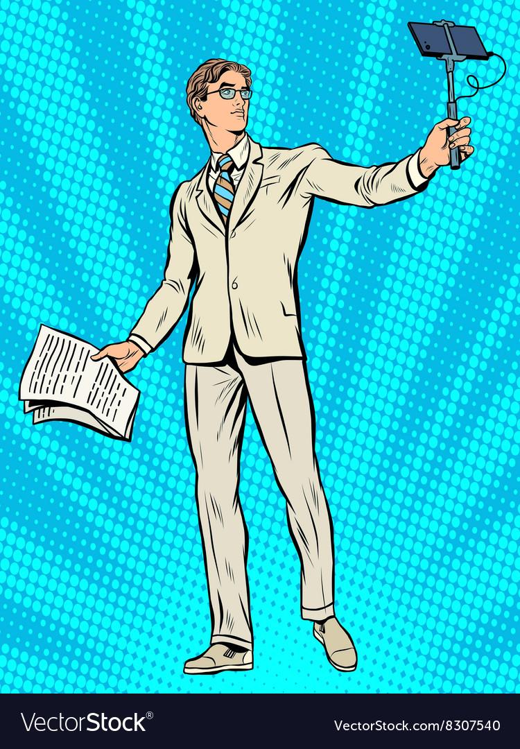 Narcissism businessman apollo narcissus makes