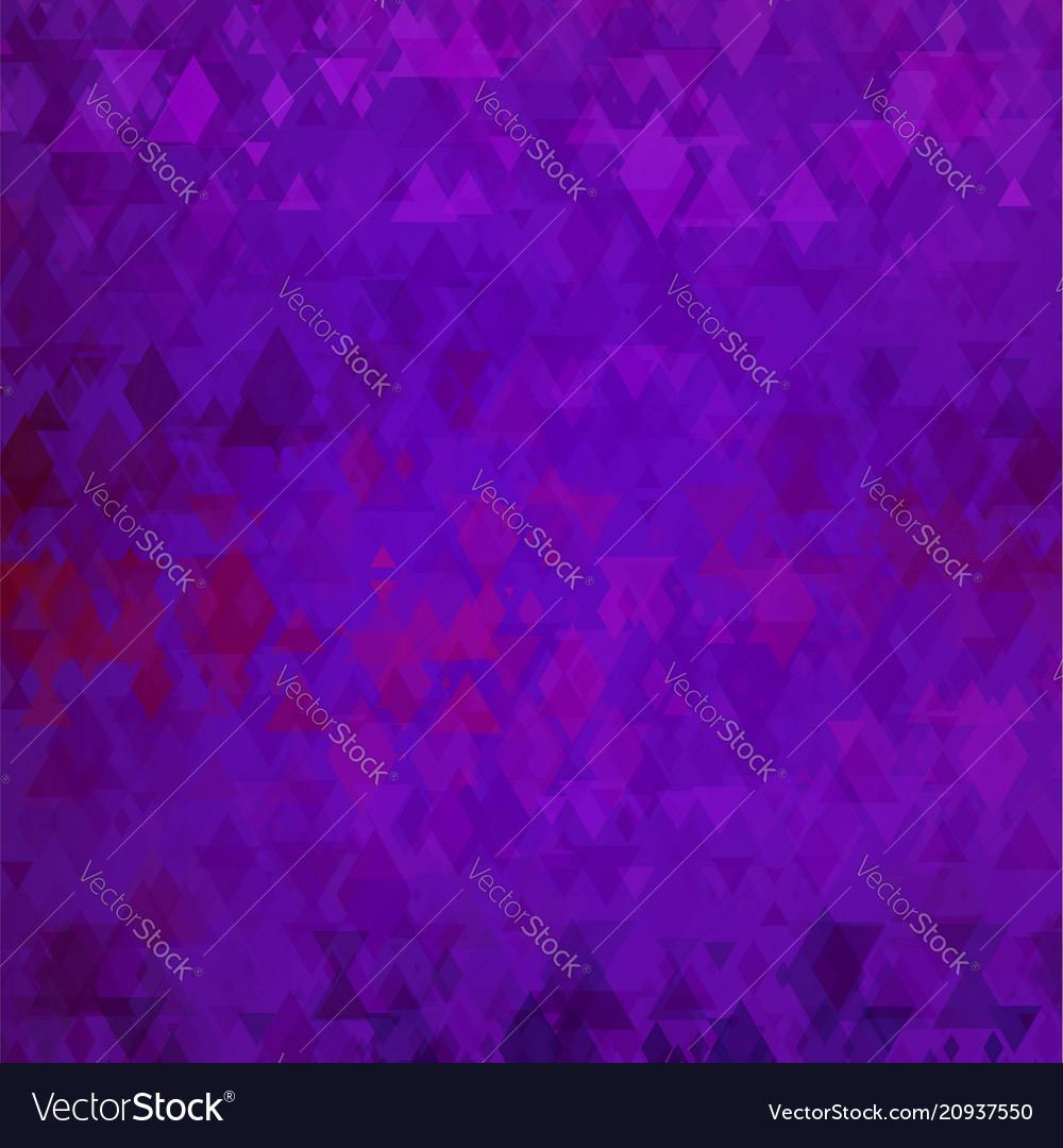 Dark purple geometric abstract background