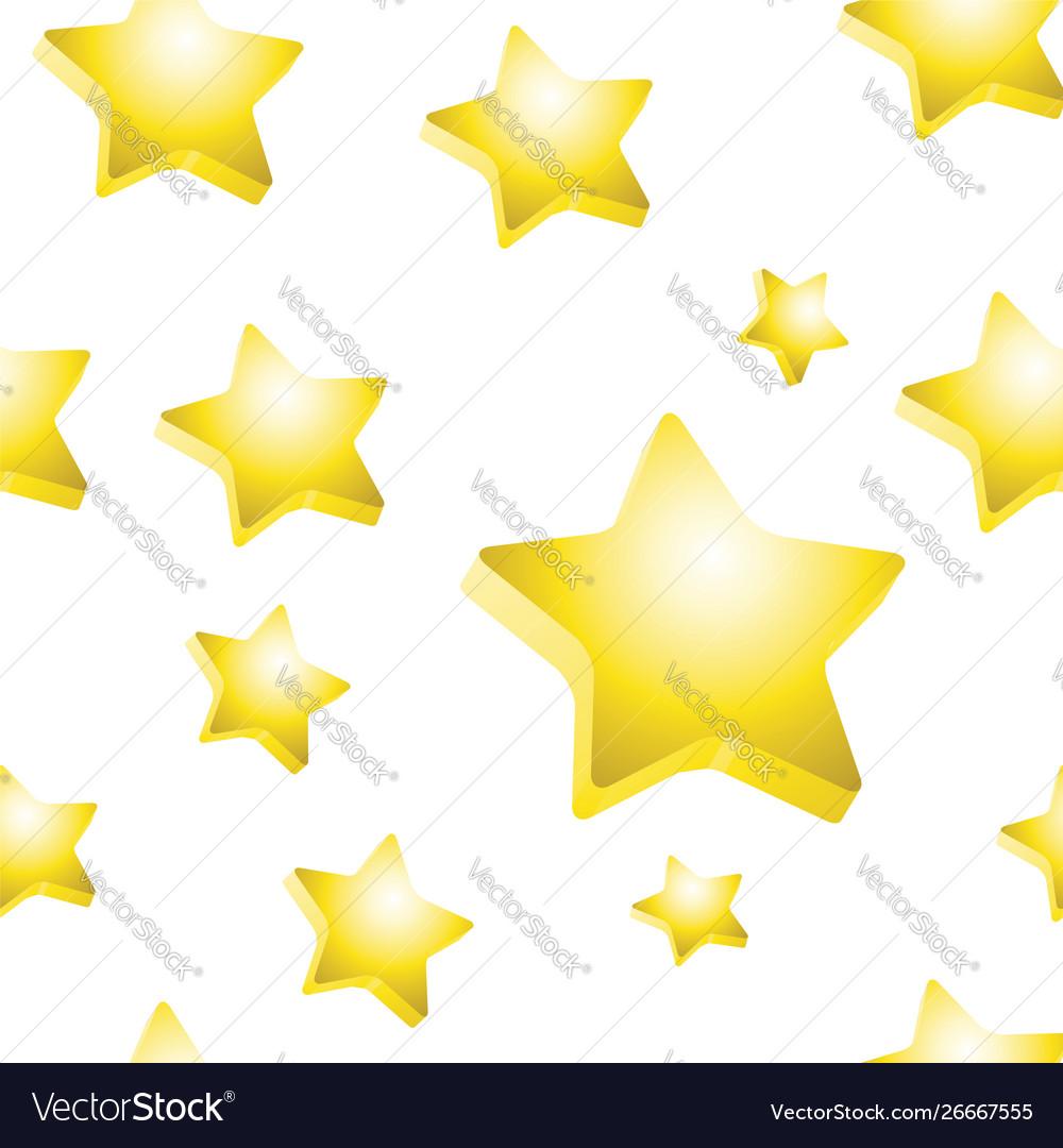 3d stars texture