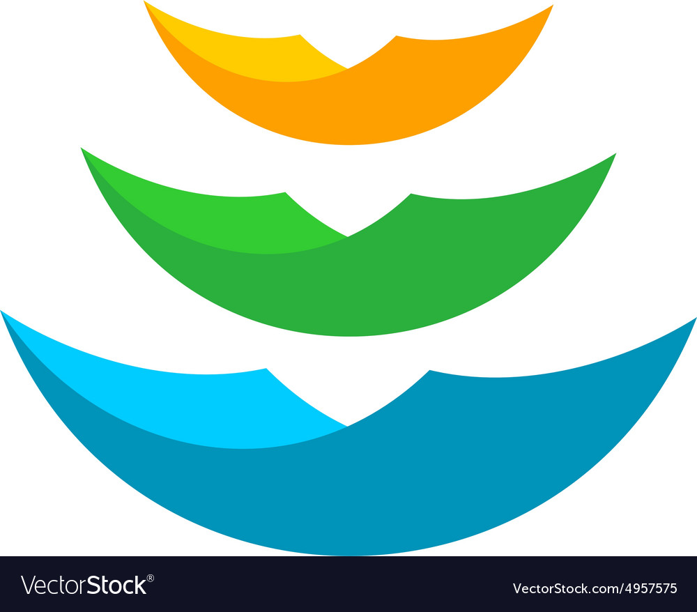Paper sheets logo