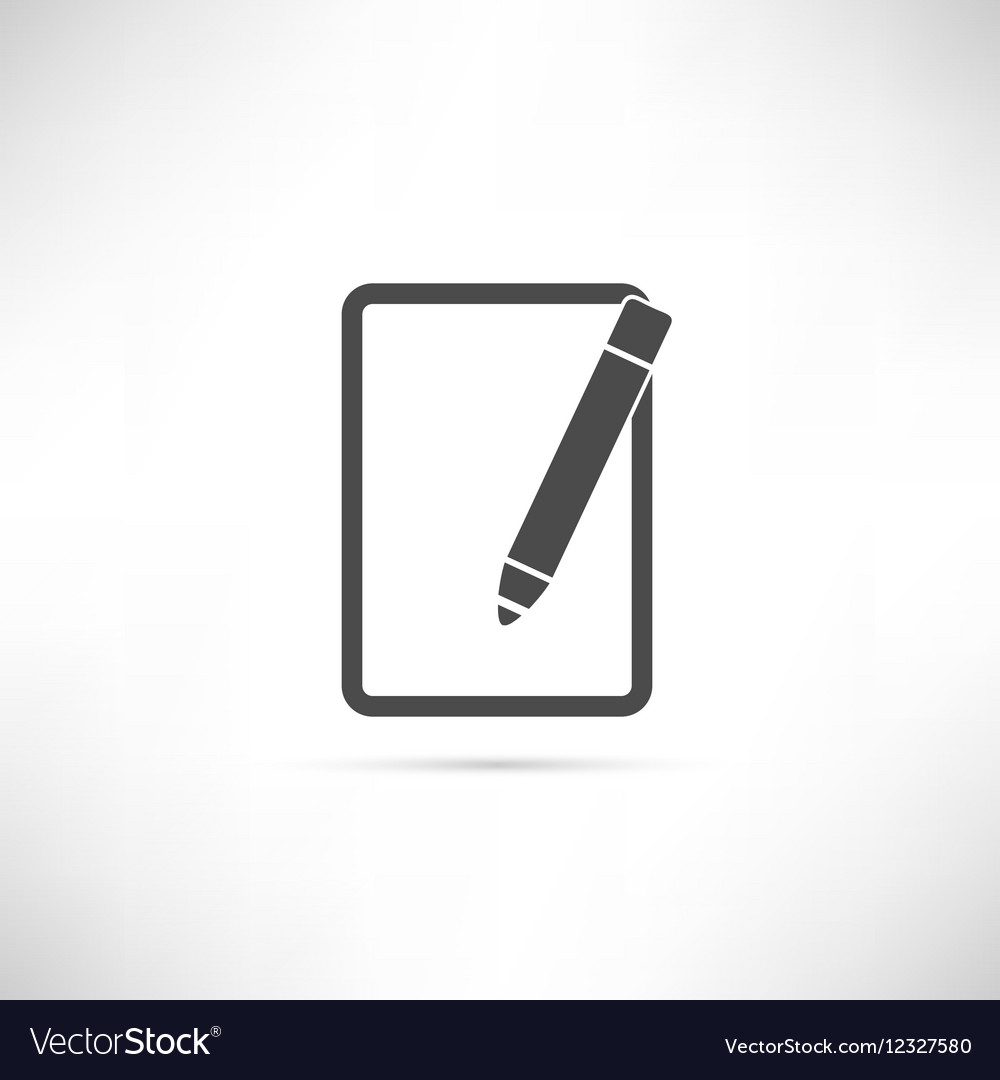 Planning Empty Icon