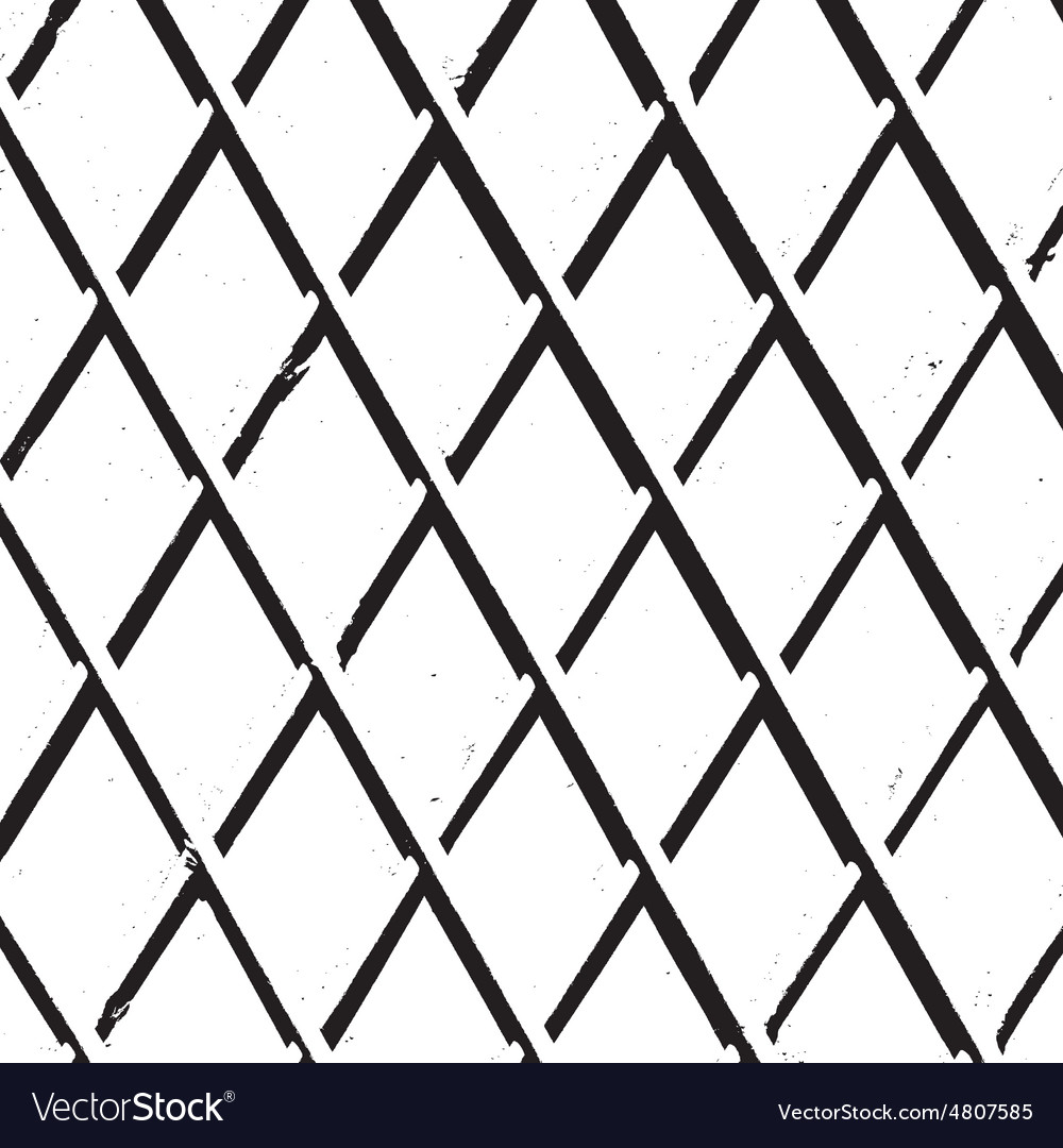 Grid Background Diagonale vector image