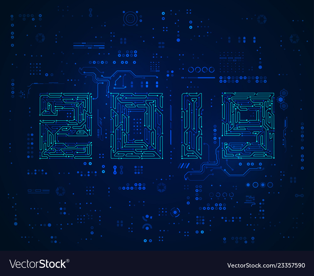 2019 electronic