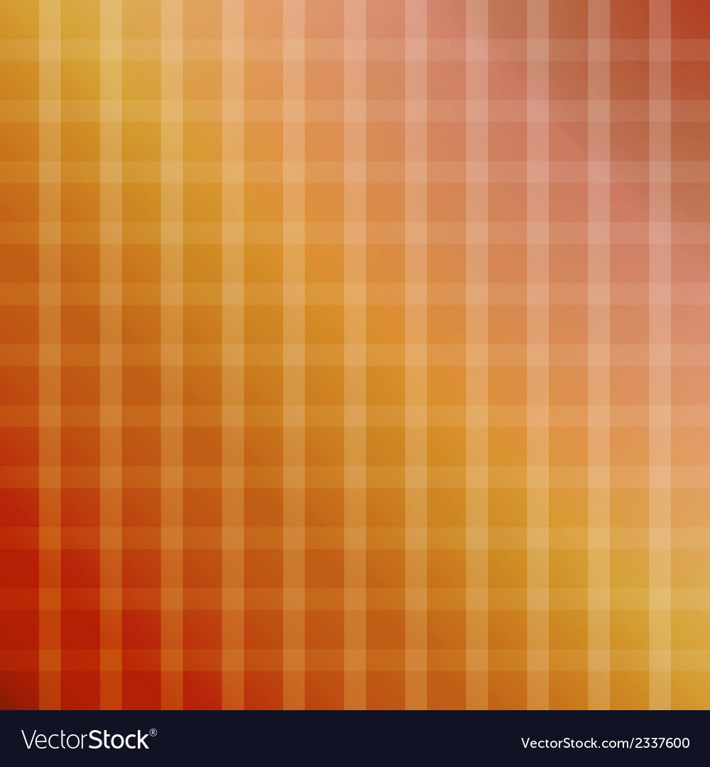 Gradient background with squares