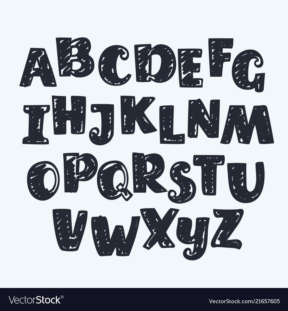 Narrow font