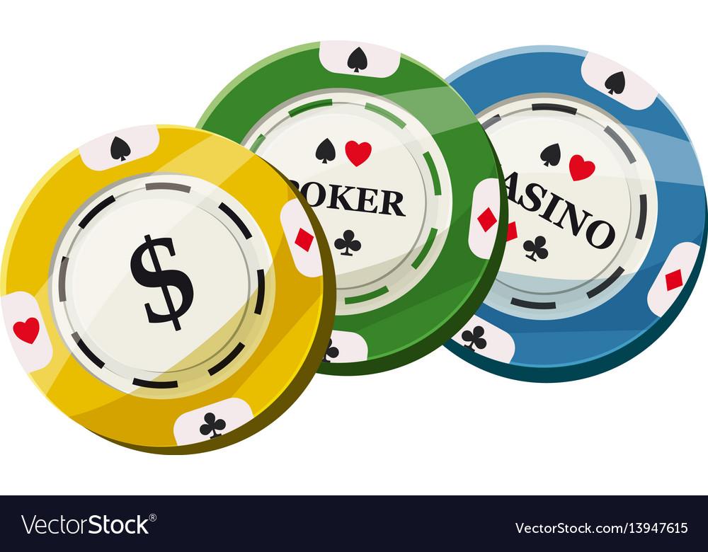 Casino Cartoon
