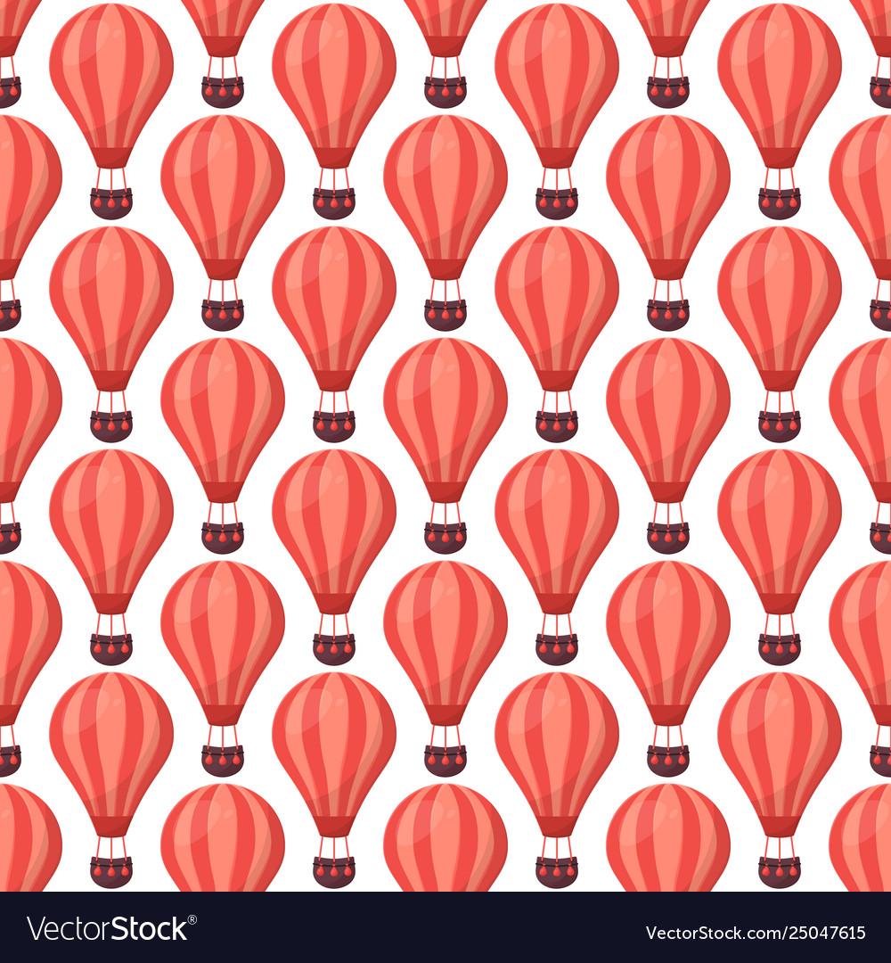 Pattern balloons
