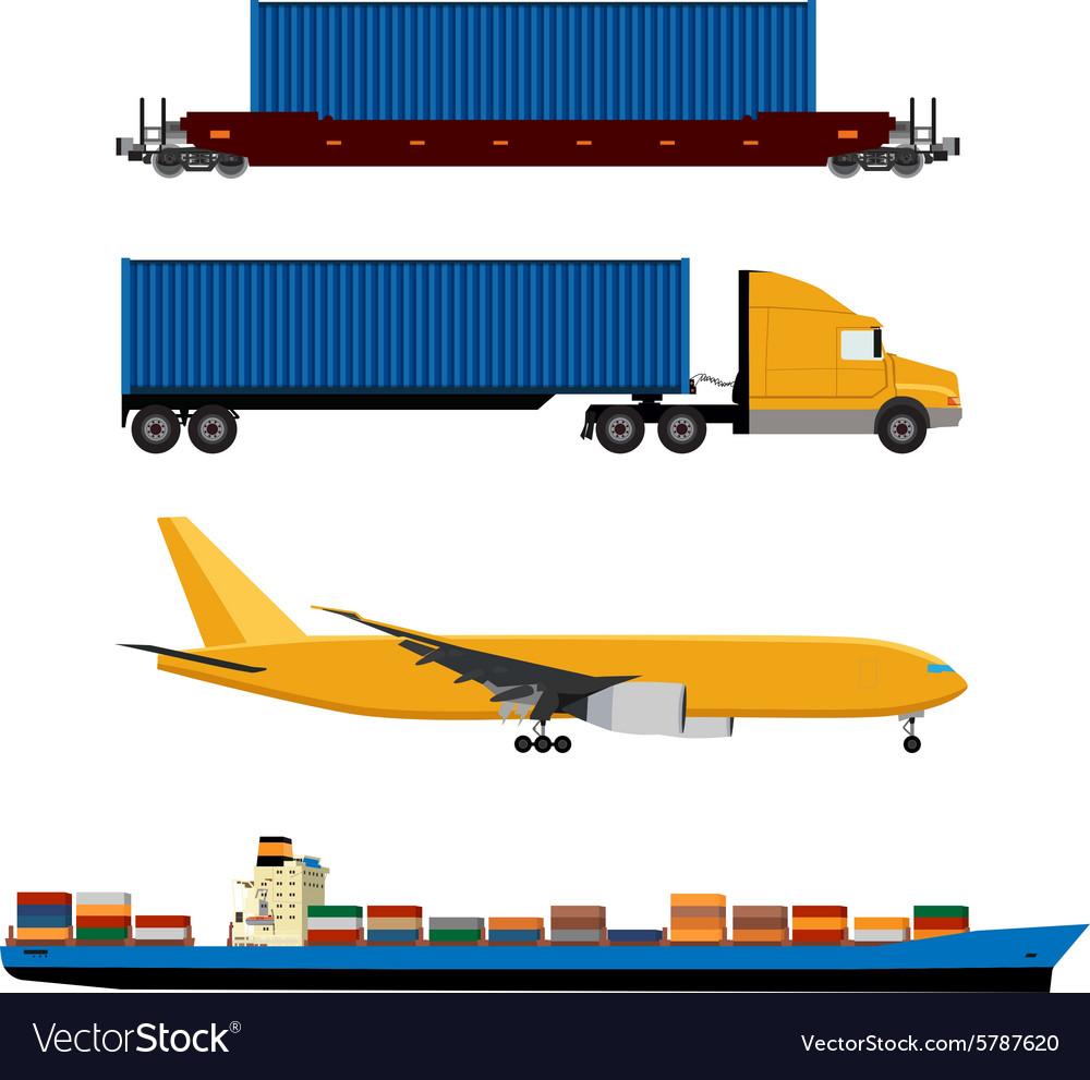 Network logistics