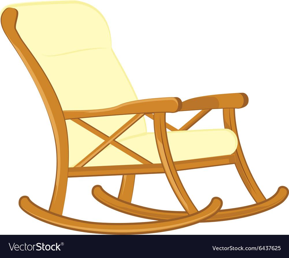 Excellent Wooden Rocking Chair Download Free Architecture Designs Estepponolmadebymaigaardcom