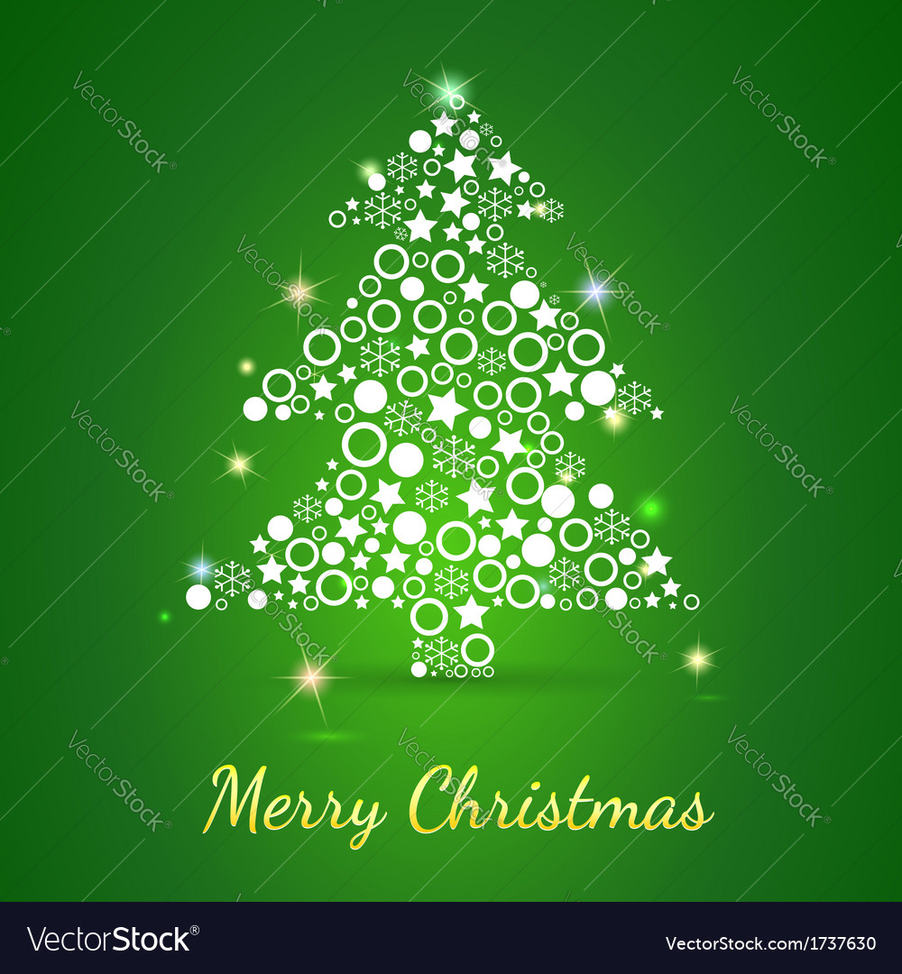 Christmas Greetings Background.Merry Christmas Greeting Card Background