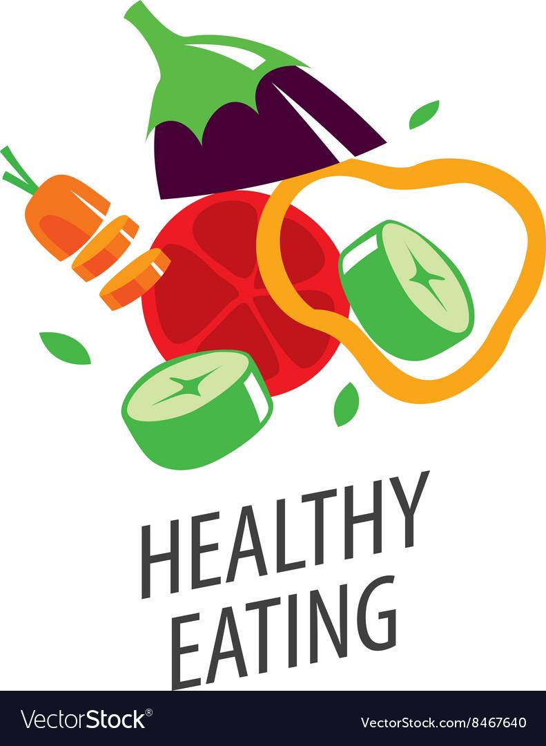 10 Tips for Designing Healthy Food Logos • Online Logo ...