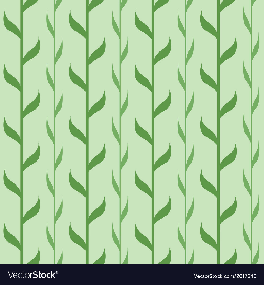 Seamless pattern with branches2