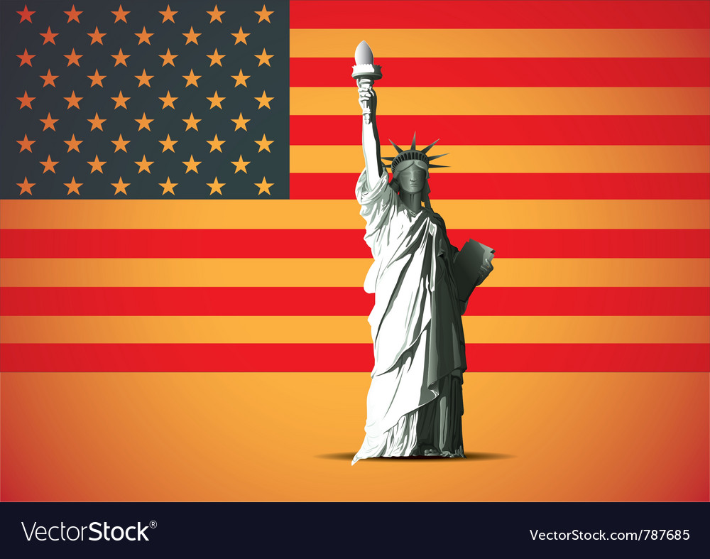 Background usa