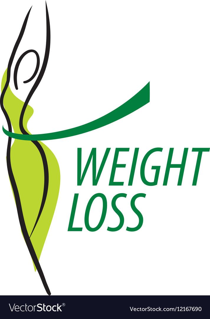 slimming logo vector)