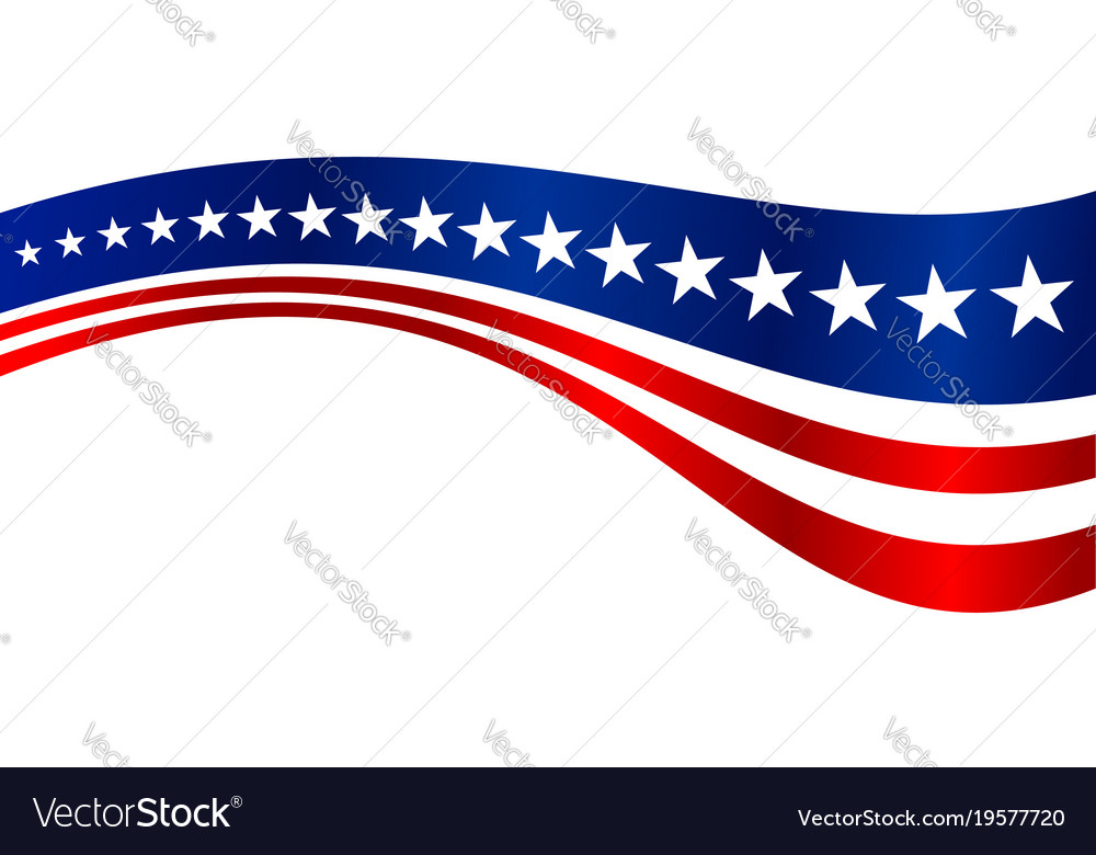 us flag stripes graphic background royalty free vector image rh vectorstock com us flag graphics or clip art us flag graphics or clip art