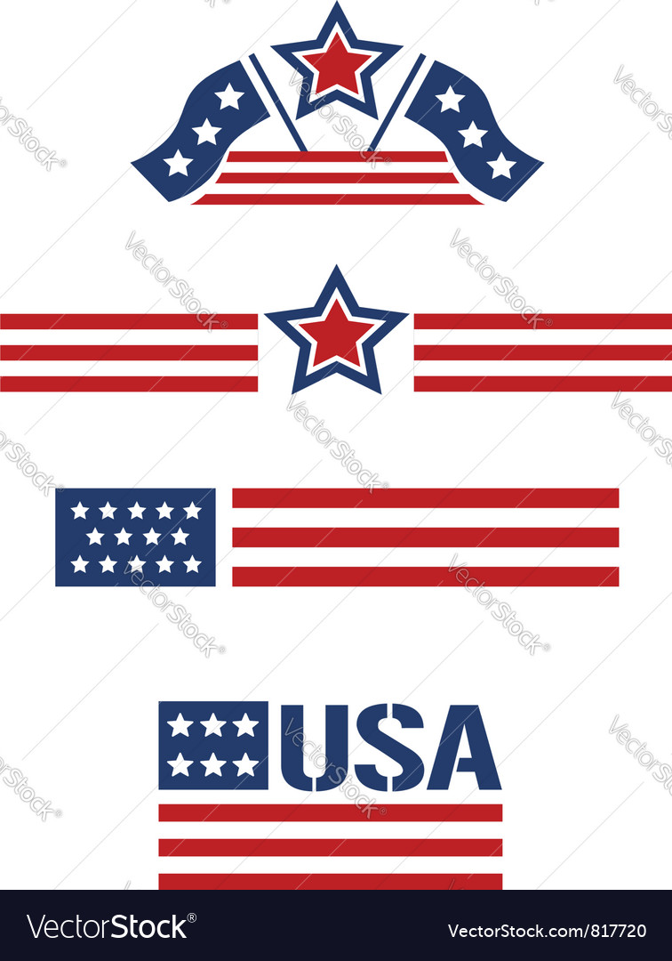 USA set