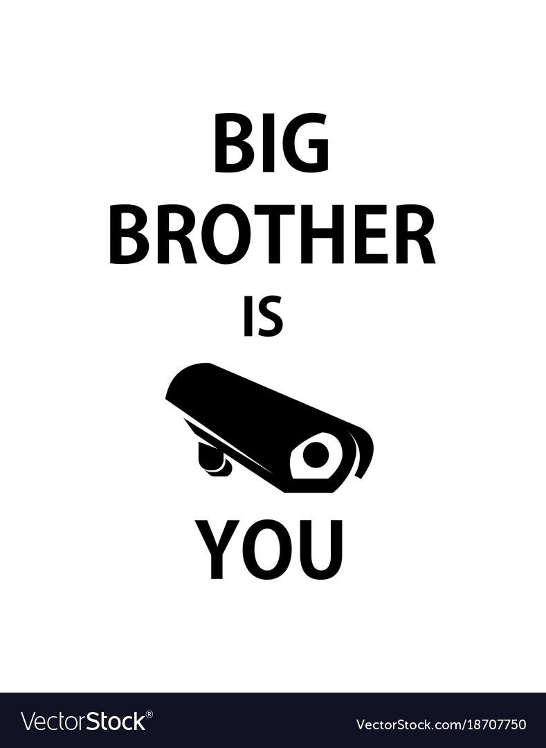 3d illustration security camera eye big stock image | download now.