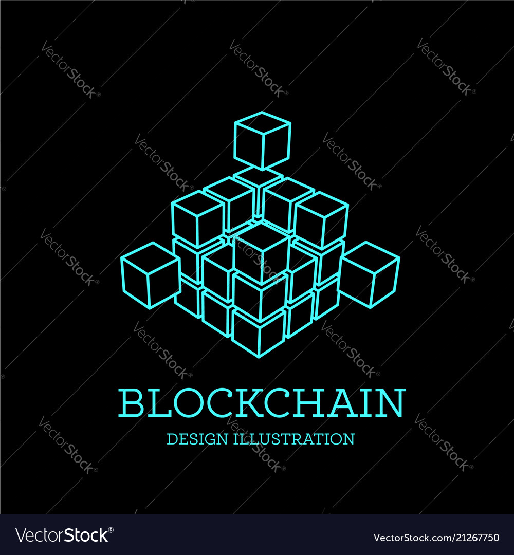Blockchain in form of