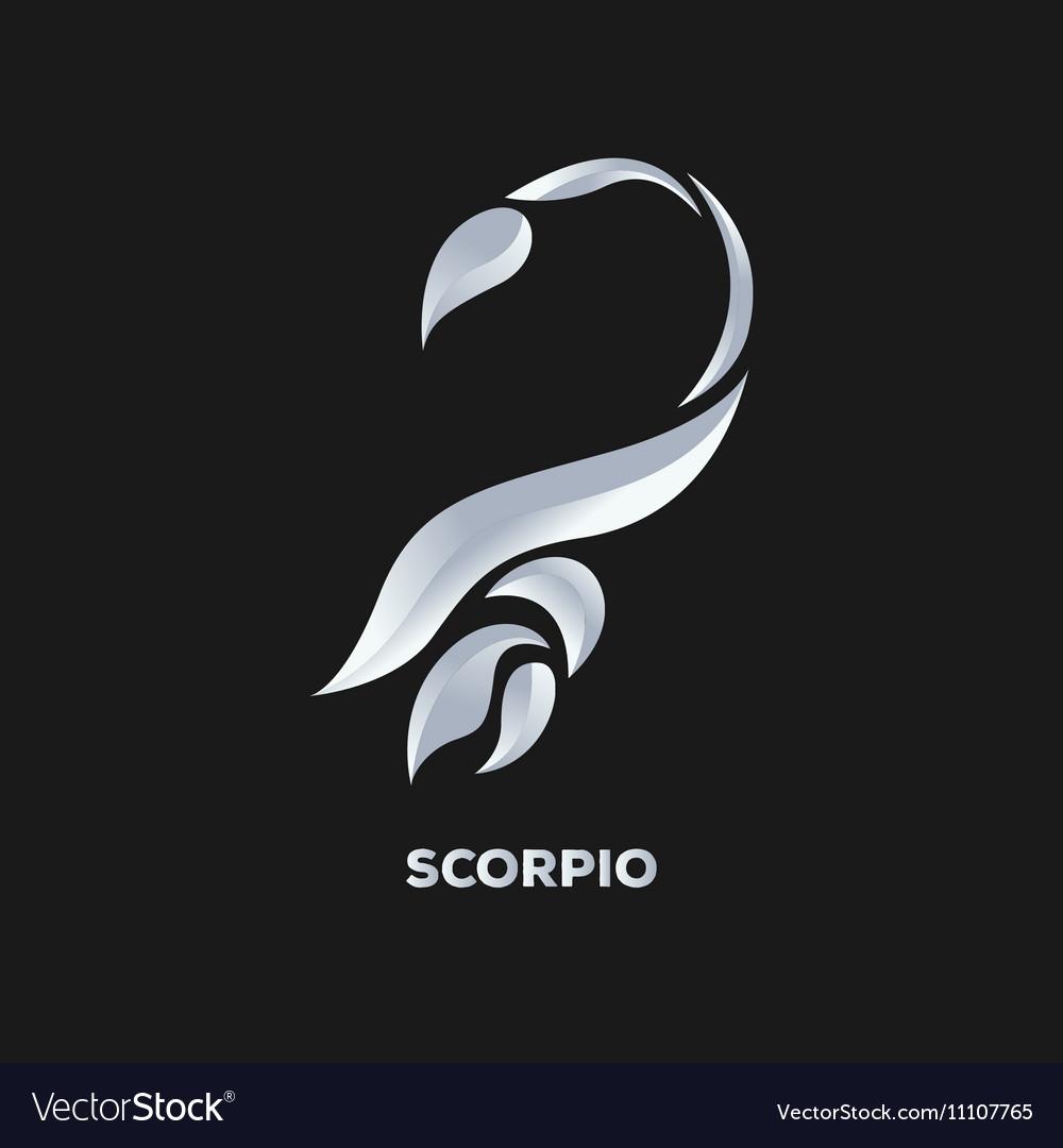 Scorpio Horoscope Icon