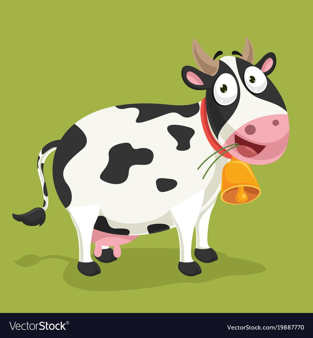 Cow eps 10