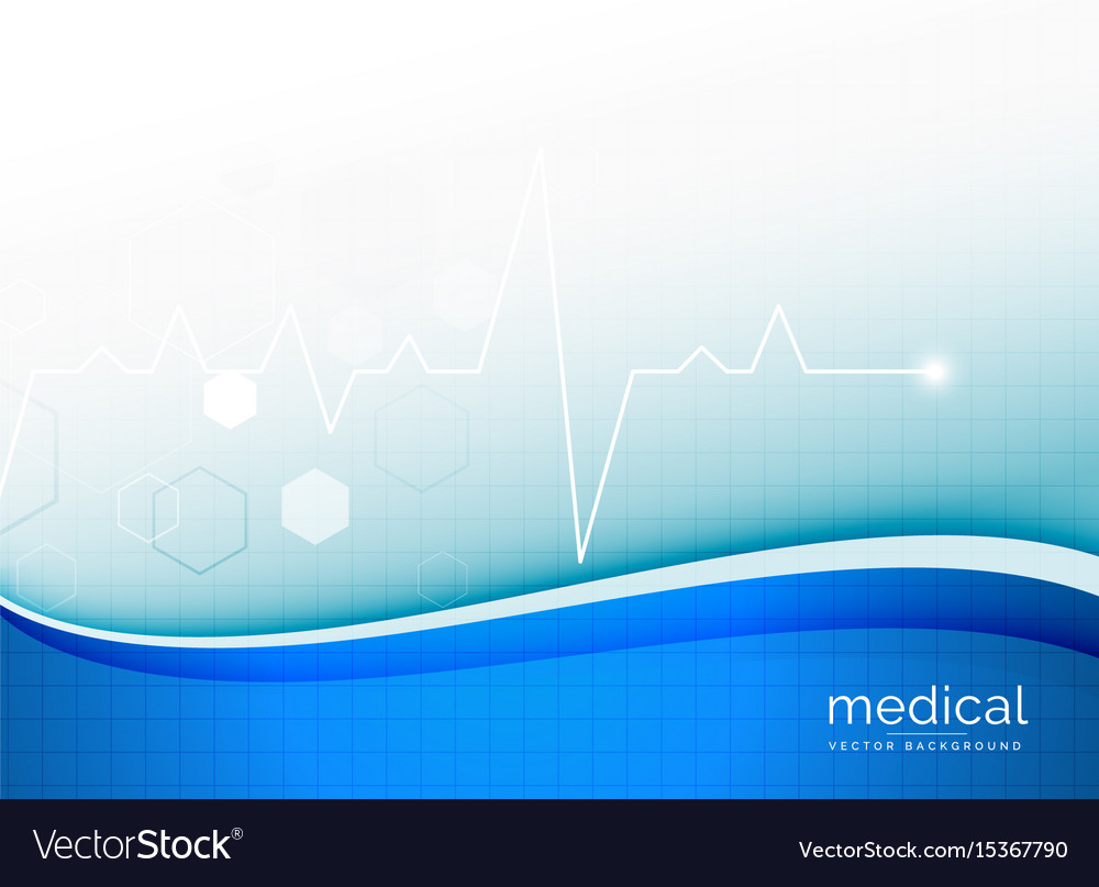 Medical background for pharmacy or healthcare
