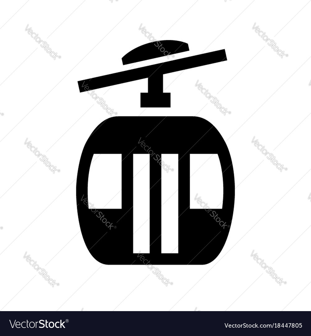 Overhead Car Icon Vector Images 62