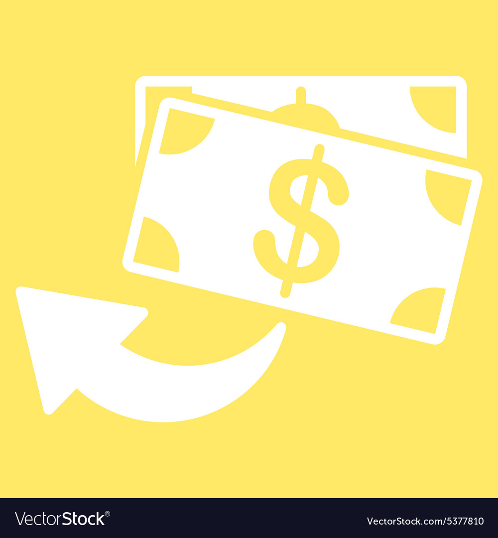 cashback icon from business bicolor set royalty free vector cashback icon from business bicolor set royalty free vector