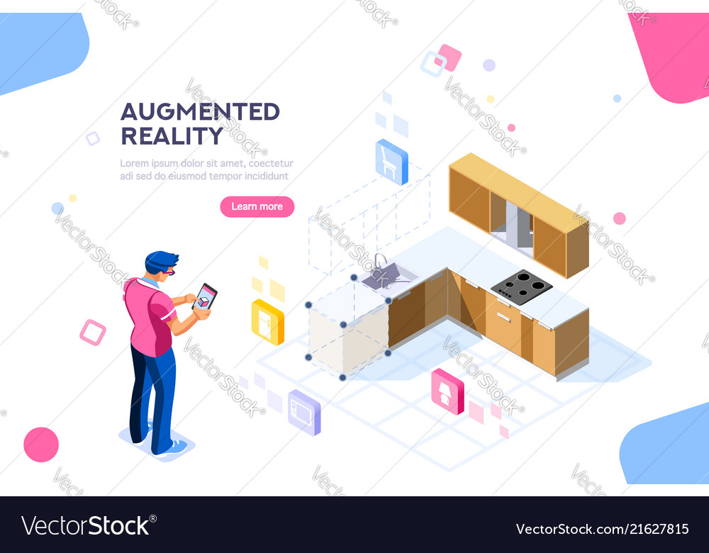 Augmented reality design