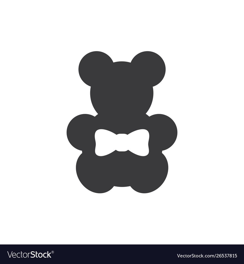 View Bear Icon Vector