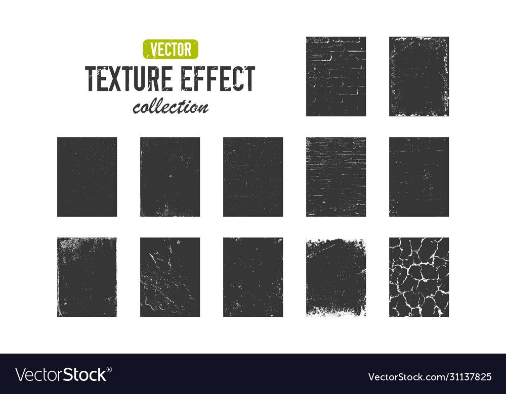 Texture grange set