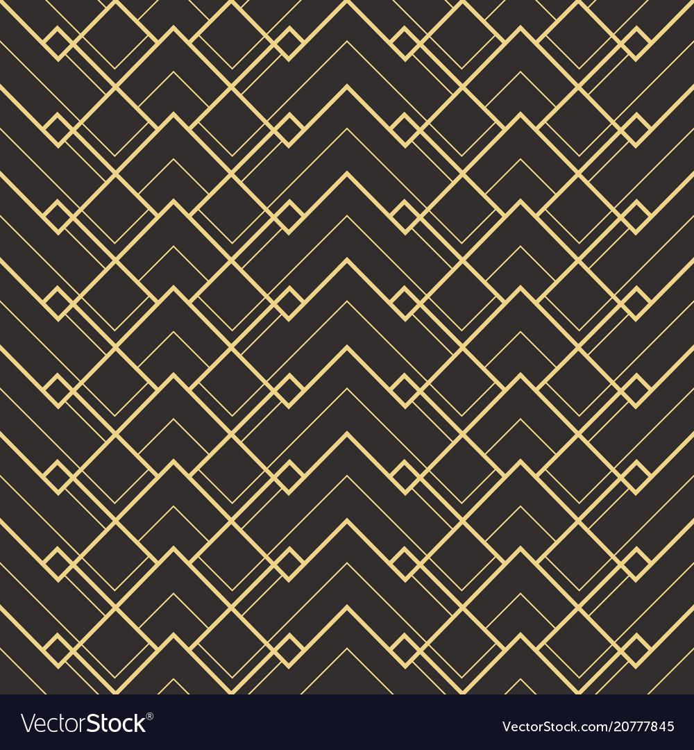 Modern Tiles Pattern