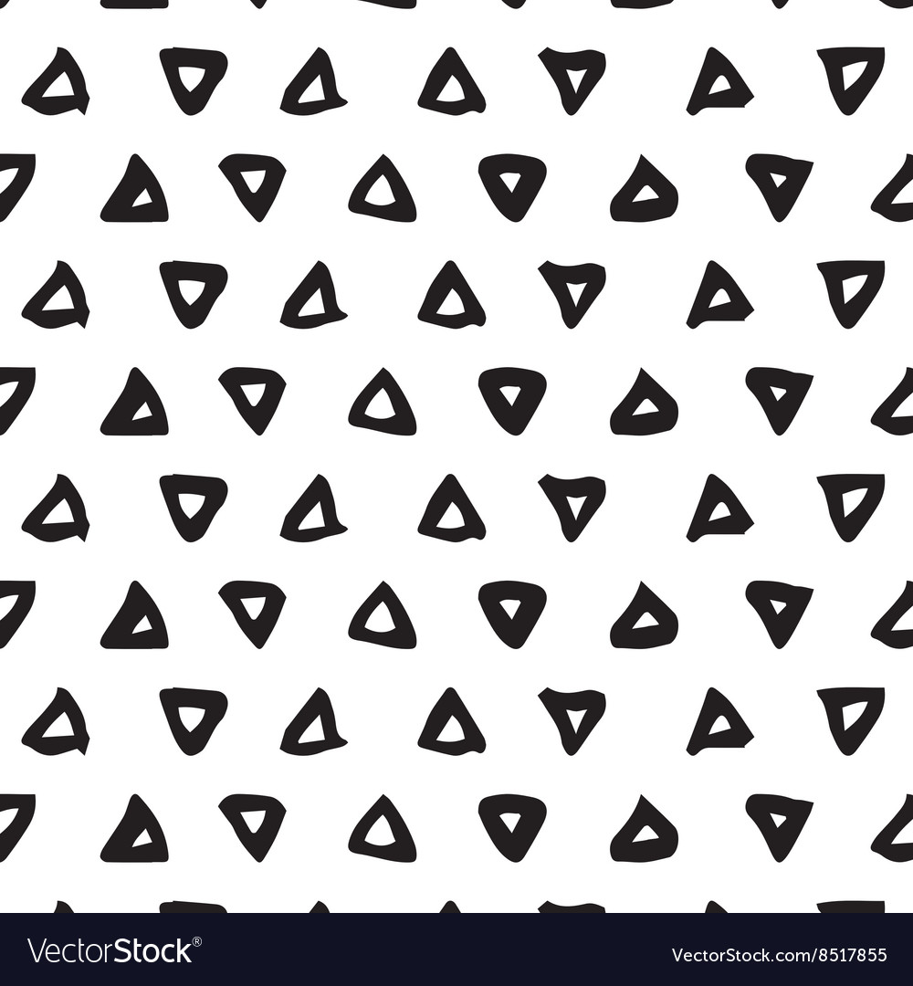 Seamless pattern Abstract background with