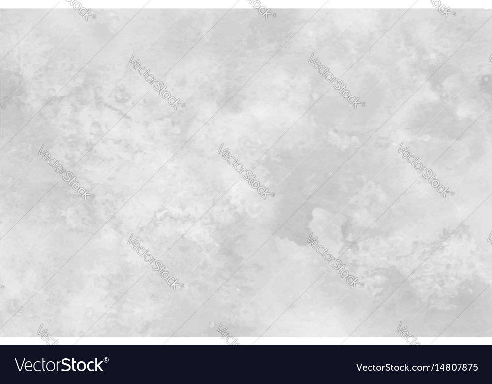 Graseby watercolor abstract background in shades vector image