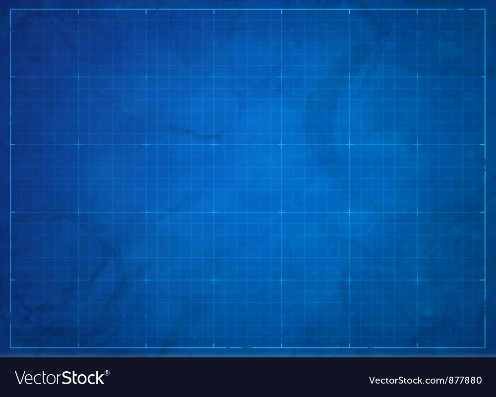 Blueprint background royalty free vector image blueprint background vector image malvernweather Choice Image